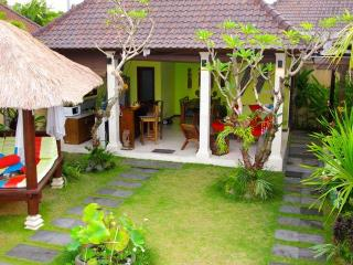 VILLA VAYU - Luxury Private Pool Villa Seminyak - Seminyak vacation rentals