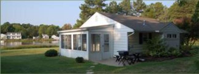 Cottage 2 at Grandview Pleasure Point - Bozman vacation rentals