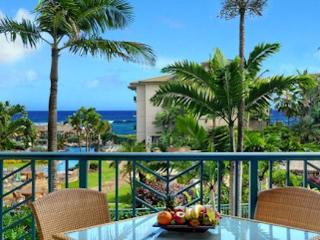 Waipouli Beach Resort D204 - Kapaa vacation rentals