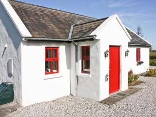 HAWTHORNS, pet friendly, country holiday cottage, with a garden in Terryglass, County Tipperary, Ref 4673 - Terryglass vacation rentals