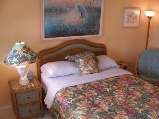 Nice Condo with Internet Access and A/C - Venice vacation rentals