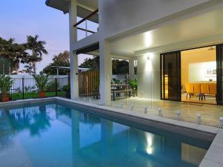 Coral Sea Beach House | Multi Award Winning - Port Douglas vacation rentals