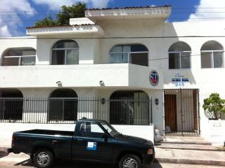 ScubaTony's guest house Kin Ha - Cozumel vacation rentals