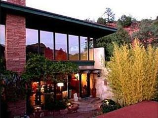 The Dragonfly Sanctuary in Sedona, AZ Welcomes You - Munds Park vacation rentals