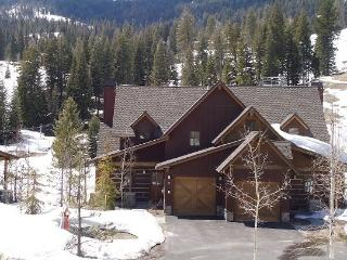 Vacation Rental in Tamarack Resort
