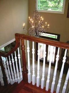 Nice House with Deck and Internet Access - Vienna vacation rentals
