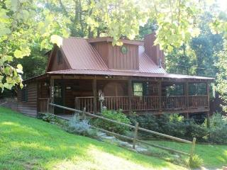 Hunker Down in the Smokies - Pigeon Forge vacation rentals