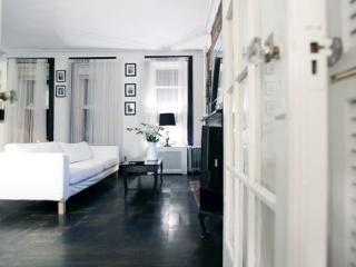 The Christopher Suites - Best of the West Village - New York City vacation rentals