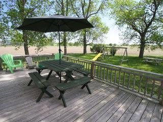 The Stone House cottage (#674) - Kincardine vacation rentals