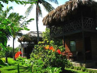 Ital Rest Roots Rasta Retreat - Treasure Beach vacation rentals
