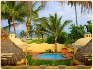 Paraiso Escondido - San Pancho vacation rentals