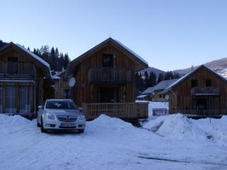 Beautiful Chalet with Deck and Satellite Or Cable TV - Stadl an der Mur vacation rentals