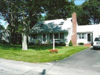 MID-CAPE GEM in the heart of SOUTH YARMOUTH! 102053 - Yarmouth vacation rentals