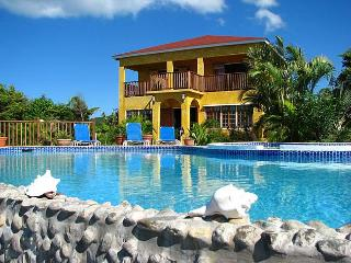Villa de la Sable - Treasure Beach vacation rentals
