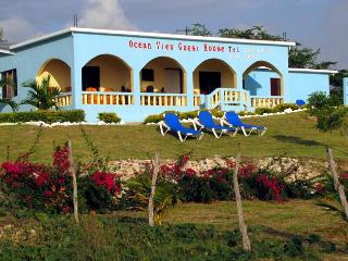 Ocean View Guest House - Fabulous Value for Money - Treasure Beach vacation rentals