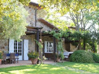Luxury Villa with pool, in Tuscany. Sea view - Capalbio vacation rentals