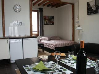 in the Heart of Montmartre Next to Amelie Poulain - Paris vacation rentals