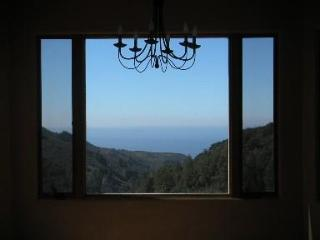 Big Sur Ocean View 1 - 3 Bed Home, LMD $255 Studio - Big Sur vacation rentals