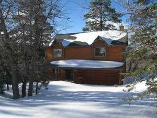 Secluded Luxury Cabin! Spa and Pool Table! - Big Bear Lake vacation rentals