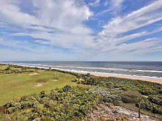 WOW ! Magnificent Ocean & Golf Views in Cinnamon Beach! - Unit 453! - Palm Coast vacation rentals