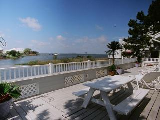 Gorgeous Bay Front House - Ocean City vacation rentals