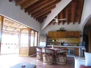 Comfortable House with Internet Access and Garden - San Pancho vacation rentals
