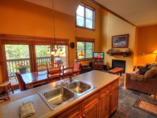 1842 Seasons Townhome - Lakeside Village - Keystone vacation rentals