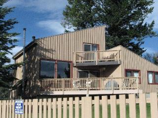 ROCKY MOUNTAIN CHALET - INVERMERE, B.C - Invermere vacation rentals
