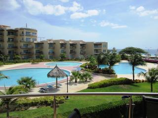 Absolute Luxury Two-bedroom condo - BC254 - Aruba vacation rentals