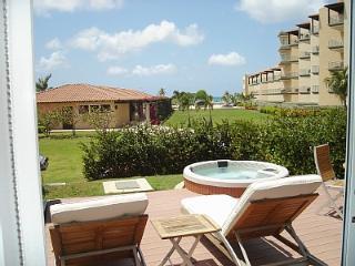 Diamond Garden Two-Bedroom condo - P113 - Aruba vacation rentals