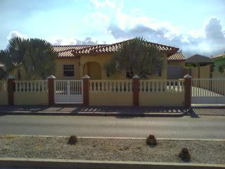 Modern Luxury Three-bedroom villa -175-3 - Aruba vacation rentals