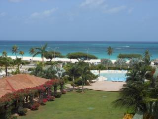 Emerald View Two-Bedroom Condo - P416 - Aruba vacation rentals