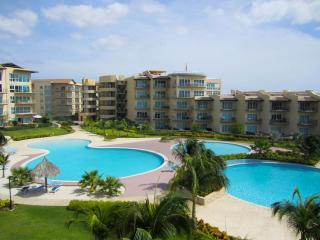 Royal Penthouse Three-bedroom condo - BC352 - Aruba vacation rentals