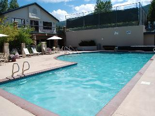 Ski-in, Ski-Out  - Christmas Now 20% Off Call To Book - Steamboat Springs vacation rentals