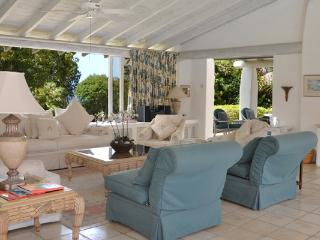 Buttsbury House, Polo Ridge, St. James, Barbados - Holder's Hill vacation rentals