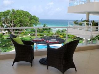 Apt 509, The Condominiums at Palm Beach, Christ Church, Barbados - Beachfront - Hastings vacation rentals