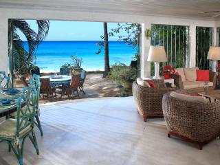 Seascape, Gibbes, St. Peter, Barbados - Beachfront - Gibbes vacation rentals