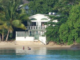West Shore, Weston, St. James, Beachfront - Saint James vacation rentals