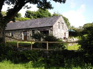 18th Century cottage in the Snowdonia foothills - Llangoed vacation rentals