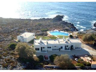 Vlamis junior villa with swimming pool - Chania Prefecture vacation rentals