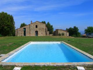 Ancient Farmhouse in Maremma Florence - Civitella Paganico vacation rentals