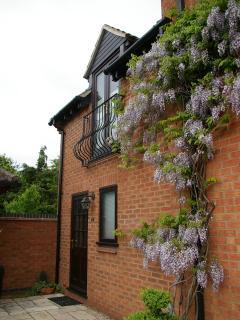 Garden Studio in Stamford Lincolnshire - Stamford vacation rentals