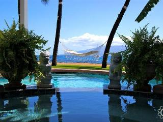 Lahaina Oceanfront Estate - Kihei vacation rentals