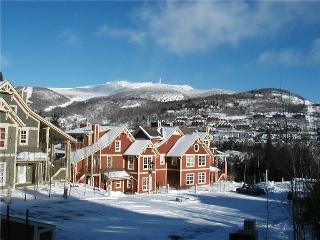 Heavenly House in Mont Tremblant (Les Eaux 205-4) - Mont Tremblant vacation rentals