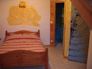 4 rooms till 12 persons near Tournus in burgundy - Gigny-sur-Saone vacation rentals