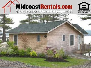 2 BR Gorgeous Oceanfront Cottage - Great Location! - Edgecomb vacation rentals