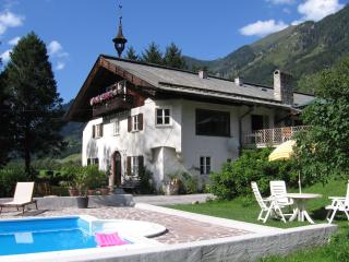 Vacation Rental in Salzburg Land