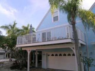 North Beach Village 233 - Image 1 - Holmes Beach - rentals