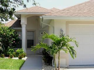 Villa Natalia - Private Pool & Spa - Walk to Beach - Naples vacation rentals