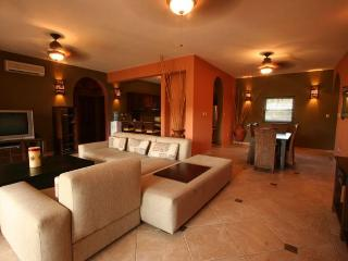 Luxury 3 bdr Center CABARETE Beachfront Residence - Dominican Republic vacation rentals